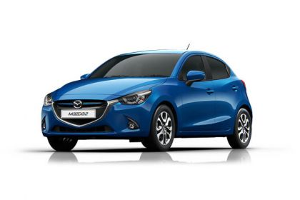 Mazda Mazda2 Hatchback Hatch 5Dr 1.5 SKYACTIV-G MHEV 90PS SE-L Nav 5Dr Manual [Start Stop]