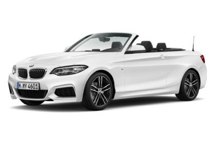 BMW 2 Series Convertible 218 Convertible 1.5 i 136PS Sport 2Dr Manual [Start Stop]