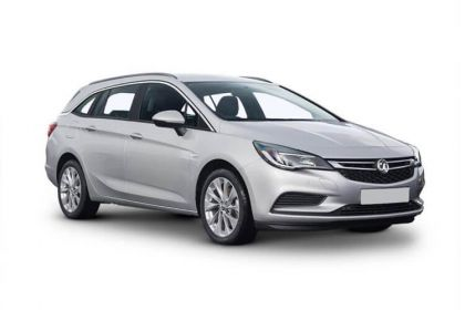 Vauxhall Astra Estate Sports Tourer 1.2 Turbo 145PS SRi Nav 5Dr Manual [Start Stop]