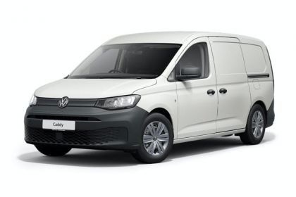Volkswagen Caddy Van Cargo Maxi C20 N1 2.0 TDI FWD 122PS Commerce Pro Van Manual [Start Stop]