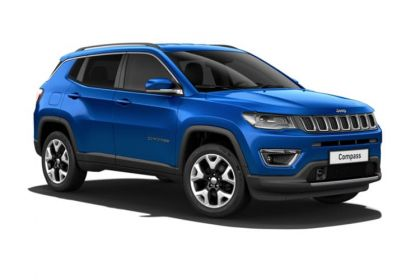 Jeep Compass SUV SUV FWD 1.4 T MultiAirII 140PS Limited 5Dr Manual [Start Stop]