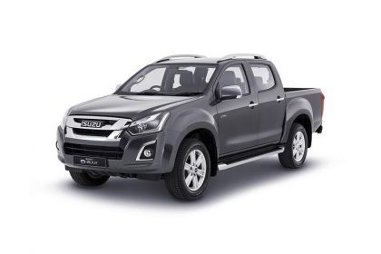 Isuzu D-MAX Pickup Pick Up Double Cab 4wd 1.9 TD 4WD 164PS V-Cross Pickup Double Cab Auto [Start Stop]