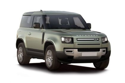Land Rover Defender SUV 110 SUV 5Dr 2.0 SD4 240PS SE 5Dr Auto [Start Stop] [5Seat]
