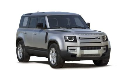 Land Rover Defender SUV 110 SUV 5Dr 2.0 SD4 240PS HSE 5Dr Auto [Start Stop] [6Seat]