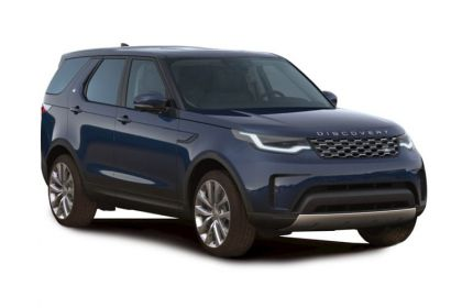 Land Rover Discovery Van LCV 2.0 SD4 4WD 240PS S Van Auto [Start Stop]