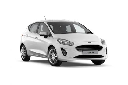 Ford Fiesta Hatchback Hatch 5Dr 1.0 T EcoBoost 125PS Titanium X 5Dr DCT [Start Stop]