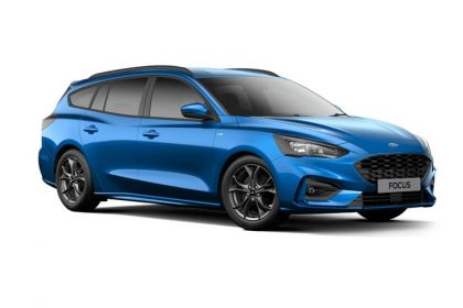Ford Focus Estate Estate 1.0 T EcoBoost 125PS Active X Vignale Edition 5Dr Auto [Start Stop]