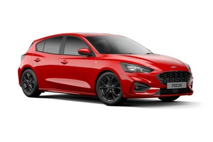 Ford Focus Hatchback Hatch 5Dr 1.0 T EcoBoost 125PS ST-Line Edition 5Dr Auto [Start Stop]