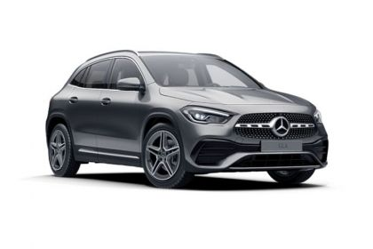 Mercedes-Benz GLA SUV GLA200 SUV 1.3  163PS AMG Line Premium Plus 5Dr 7G-DCT [Start Stop]