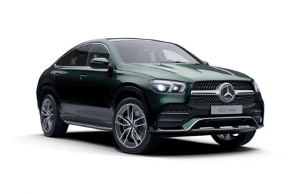 Mercedes-Benz GLE Coupe AMG GLE63 Coupe 4MATIC+ 4.0 V8 MHEV BiTurbo 612PS S 5Dr SpdS TCT [Start Stop]