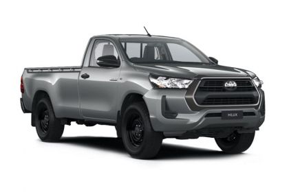 Toyota Hilux Pickup PickUp Double Cab 4wd 2.8 D-4D 4WD 204PS Invincible Pickup Double Cab Auto [Start Stop]