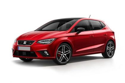 SEAT Ibiza Hatchback Hatch 5Dr 1.0 TSI 95PS SE 5Dr Manual [Start Stop]