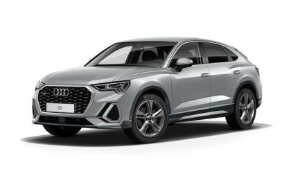Audi Q3 SUV 35 SUV 5Dr 1.5 TFSI CoD 150PS Black Edition 5Dr Manual [Start Stop]