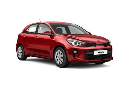 Kia Rio Hatchback Hatch 5Dr 1.25  83PS 1 5Dr Manual [Start Stop] [ADAP]