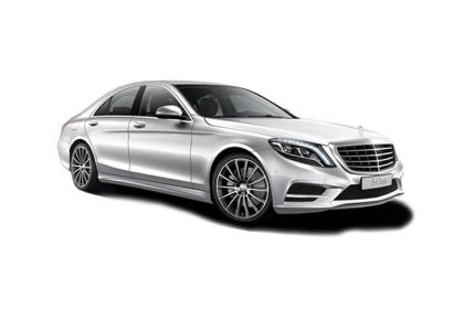 Mercedes-Benz S Class Coupe AMG S63 Coupe 4.0 V8 BiTurbo 612PS  2Dr SpdS MCT [Start Stop]