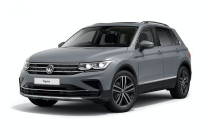 Volkswagen Tiguan SUV SUV 2wd SWB 1.5 TSI 130PS  5Dr Manual [Start Stop]