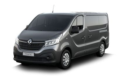 Renault Trafic Van 28 SWB 2.0 dCi ENERGY FWD 170PS Sport Nav Van Manual [Start Stop]