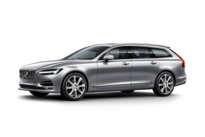 Volvo V90 Estate Cross Country AWD 2.0 B4 MHEV 197PS  5Dr Auto [Start Stop]