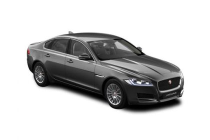Jaguar XF Saloon Saloon 2.0 d MHEV 204PS R-Dynamic HSE 4Dr Auto [Start Stop]