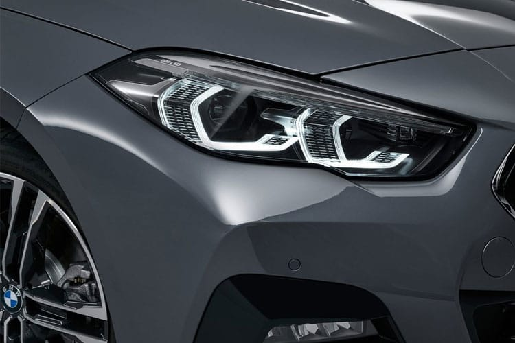 BMW 2 Series 218 Gran Coupe 1.5 i 136PS M Sport 4Dr DCT [Start Stop] detail view