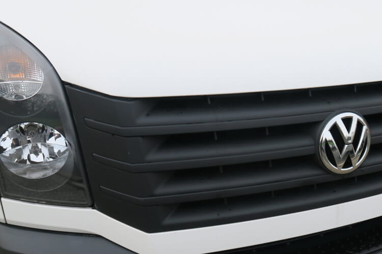 Volkswagen Crafter CR35MWB RWD 2.0 TDI RWD 140PS Startline Tipper Manual [Start Stop] [ETG] detail view