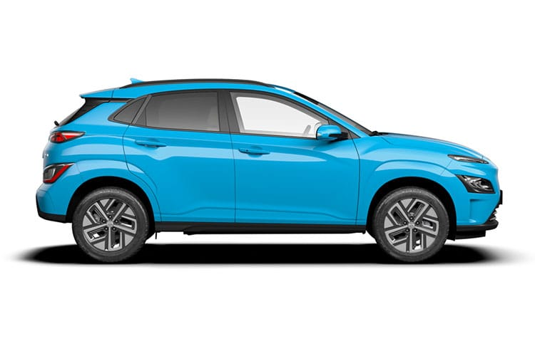 Hyundai KONA SUV 1.6 h-GDi 141PS SE 5Dr DCT [Start Stop] [Smart Sense] detail view