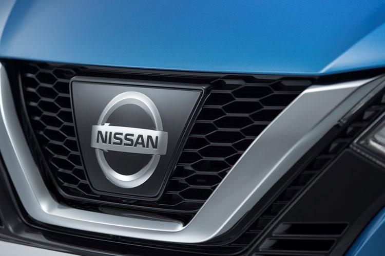 Nissan Qashqai SUV 2wd 1.3 DIG-T 140PS Tekna 5Dr Manual [Start Stop] detail view