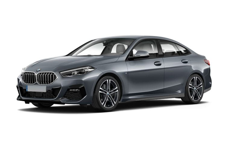 BMW 2 Series 218 Gran Coupe 1.5 i 136PS M Sport 4Dr DCT [Start Stop] front view