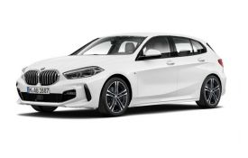 BMW 1 Series Hatchback 116 Hatch 5Dr 1.5 d 116PS M Sport 5Dr Manual [Start Stop] [Pro]