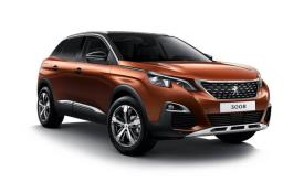 Peugeot 3008 SUV SUV HYBRID 1.6 PHEV 13.2kWh 225PS GT 5Dr e-EAT [Start Stop]