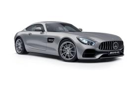 Mercedes-Benz AMG GT Coupe AMG GT Coupe 4.0 V8 BiTurbo 585PS R 2Dr SpdS DCT [Start Stop]