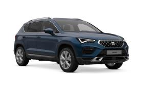 SEAT Ateca SUV SUV 1.0 TSI Ecomotive 115PS SE Technology 5Dr Manual [Start Stop]