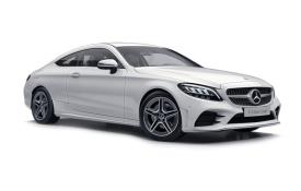 Mercedes-Benz C Class Coupe AMG C63 Coupe 4.0 V8 BiTurbo 510PS S Night Edition Premium Plus 2Dr SpdS MCT [Start Stop]