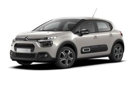 Citroen C3 Hatchback Hatch 5Dr 1.2 PureTech 83PS Flair 5Dr Manual [Start Stop]