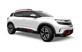 Citroen C5 Aircross SUV SUV 1.5 BlueHDi 130PS Shine Plus 5Dr EAT8 [Start Stop]