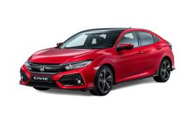 Honda Civic Hatchback Hatch 5Dr 1.5 VTEC Turbo 182PS Sport 5Dr Manual [Start Stop]
