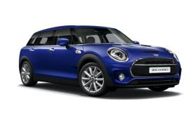 MINI Clubman Estate Cooper S 2.0  178PS Sport 6Dr Steptronic [Start Stop]