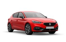 SEAT Leon Hatchback Hatch 5Dr 1.0 TSI EVO 110PS FR 5Dr Manual [Start Stop]