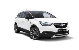 Vauxhall Crossland X SUV SUV 1.5 Turbo D 120PS Elite 5Dr Auto [Start Stop]