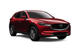 Mazda CX-5 SUV SUV 2.0 SKYACTIV-G 165PS GT Sport 5Dr Manual [Start Stop]