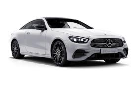Mercedes-Benz E Class Coupe E300 Coupe 2.0 MHEV 272PS AMG Line Night Edition 2Dr G-Tronic+ [Start Stop] [Premium Plus]