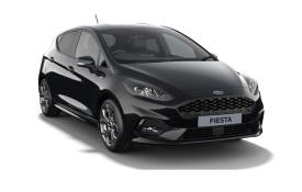 Ford Fiesta Hatchback Hatch 5Dr 1.1 Ti-VCT 75PS Trend 5Dr Manual [Start Stop]