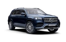 Mercedes-Benz GLS SUV GLS400 SUV 4MATIC 3.0 d 330PS AMG Line Premium Plus 5Dr G-Tronic [Start Stop] [Executive]