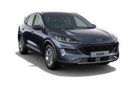 Ford Kuga SUV SUV 2WD 1.5 T EcoBoost 150PS ST-Line X Edition 5Dr Manual [Start Stop]