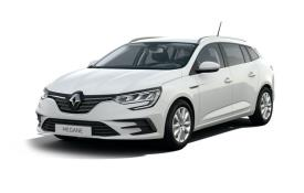 Renault Megane Estate Sport Tourer 1.6 E-TECH PHEV 9.8kWh 160PS Iconic 5Dr Auto [Start Stop]