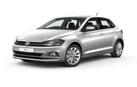 Volkswagen Polo Hatchback Hatch 5Dr 1.0 TSI 95PS beats 5Dr Manual [Start Stop]