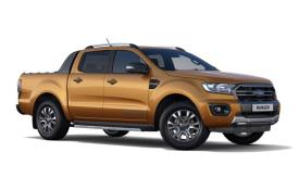 Ford Ranger Pickup PickUp Double Cab 4wd 2.0 EcoBlue 4WD 213PS Limited Pickup Double Cab Auto [Start Stop]