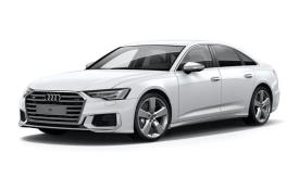 Audi A6 Saloon 40 Saloon 2.0 TFSI 204PS Vorsprung 4Dr S Tronic [Start Stop]