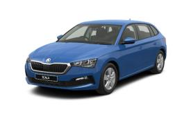 Skoda Scala Hatchback Hatch 5Dr 1.5 TSi 150PS SE 5Dr Manual [Start Stop]