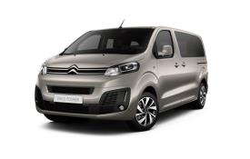 Citroen SpaceTourer MPV e-SpaceTourer M 5Dr Elec 50kWh 100KW FWD 136PS Feel MPV Auto [8Seat 11kW Charger]